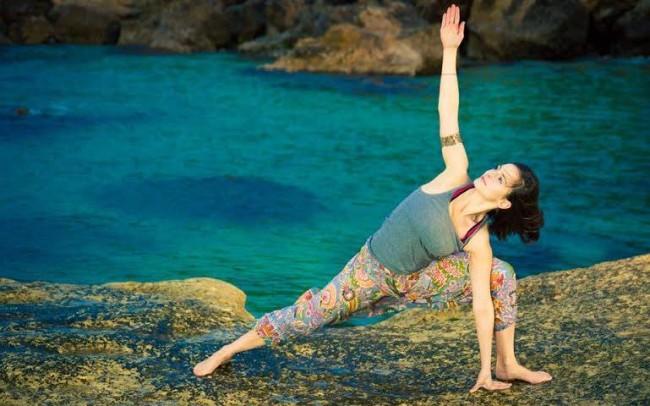 karin yoga 1